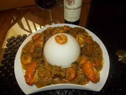 en cuisine avec coco coco lago le génie concepteur de la gastronomie africaine