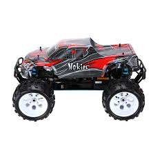 monster truck rc nitro originally hsp 94862 savagery 1 8 4wd nitro powered rtr monster