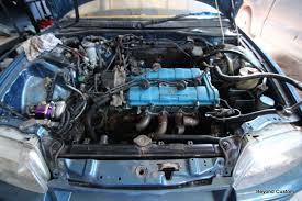 crx turbo upgrade beyond custom