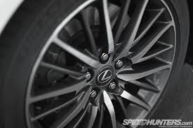 lexus f sport rims for sale f is for sport the lexus ls600h speedhunters