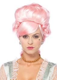 Marie Antoinette Halloween Costumes Marie Antoinette Halloween Costume Wig Realistic Lace Front Wig