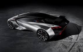 peugeot car 2015 2015 peugeot vision gran turismo 4 wallpaper hd car wallpapers