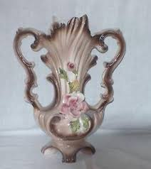 Porcelain Flower Vases Capodimonte Vase Ebay
