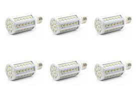 12 Volt Led Bulbs Rv Lights by Ledwholesalers Led Light Bulbs E26 Base 12 Volt Ac Dc 5 6