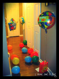 Birthday Decoration Ideas At Home For Husband Top 25 Best Birthday Morning Surprise Ideas On Pinterest Kids
