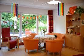 Wohnzimmer Siegen Tagespflegehaus St Raphael Burbach