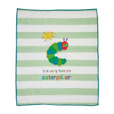 the very hungry caterpillar cot comforter the very hungry caterpillar cot comforter green