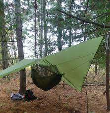 quick tips stay warm when winter hammocking also hammock camping