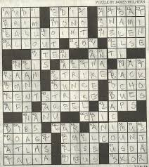 rex parker does the nyt crossword puzzle july 2016