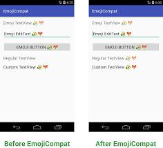 Flag Emoji Meaning Exploring The Android Emojicompat Library U2013 Exploring Android U2013 Medium