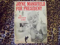 jayne mansfield house the allee willis museum of kitsch jayne mansfield for president