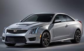 cadillac ats 2015 2015 cadillac ats v coupe makes 450 hp autoguide com