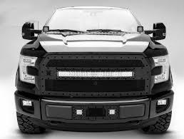 2017 f150 light bar 2015 2016 ford f150 stealth torch series built in led light bar