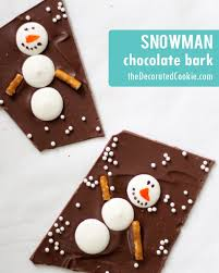 The Decorated Cookie Company Best 25 White Chocolate Bark Ideas On Pinterest White Chocolate