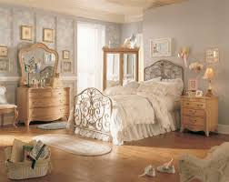 Jessica Bedroom Set by Lea Jessica Mcclintock Vintage Metal Bed Bedroom Collection
