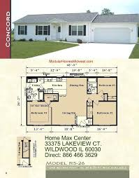 modular floor plans with prices modular home ranch floor plans modular homes floor plans and