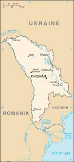 where is moldova on the map moldova map driving directions and maps