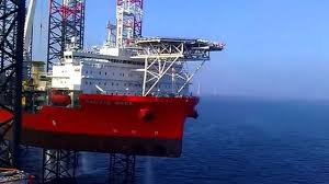 urgently requires access welding works offshore most in