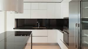 black glass backsplash kitchen 9 bold and beautiful kitchen backsplash design ideas realtor com