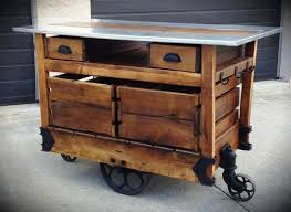 mobile kitchen islands mobile kitchen island on wheels designs ideas team galatea homes