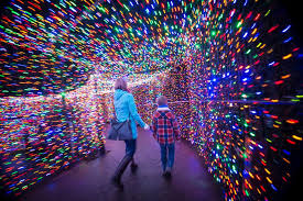 lights of christmas stanwood best holiday lights displays in the northwest