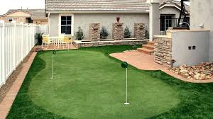 backyard putting greens backyard putting greens austin tx putting