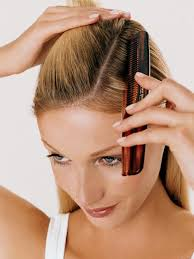 what to be careful for when dying thin hair how to get perfect highlights at home allure