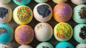 What Is 1 75 Bath by Are Bath Bombs Actually Good For Your Skin Allure