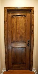 Fir Doors Interior Solid Wood Door Exterior Reclaimed Pine Fir 2 Flat Panel W X Solid