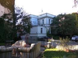 Suche Villa Kaufen Weiße Villa Baugruppe Erklärt Den Abriss Florakiez