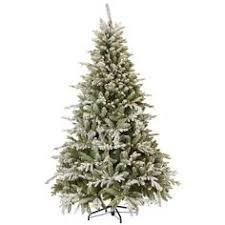 7 5 ft pre lit led sparkling pine quick set artificial christmas