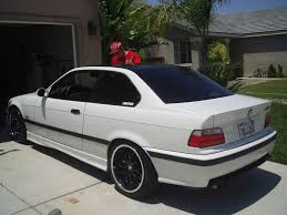 1995 bmw m3 e36 manual alpine socal