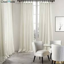 compare prices on natural linen curtains online shopping buy low