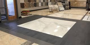 Porcelain Tile Installation Floor Tile Installation Touchdown Tile