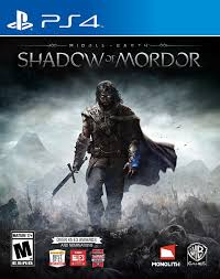 amazon black friday 2014 ps4 amazon com middle earth shadow of mordor playstation 4 whv