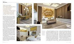 300 sqm house design ambassador suites puri penthouse jakarta a touch of class