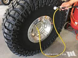 jeep beadlock wheels trail ready beadlock wheels installation write up archive