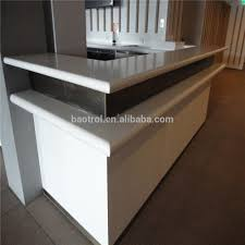 White Marble Desk by White Curved Reception Desk White Curved Reception Desk Suppliers