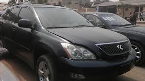 lexus rx330 nairaland 2004 lexus rx330 toks affordable n2 650m autos nigeria