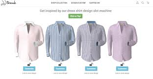 design your own dress create your own dress shirt using custom dress shirt technology