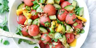 15 fresh fruit salad recipes easy ideas for summer fruit salads Garden Salad Ideas