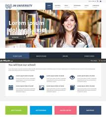 joomla education templates 40 best education joomla templates free and premium freshdesignweb