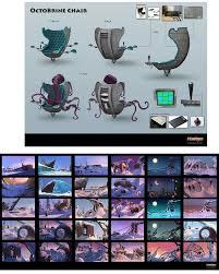 103 scenes color scripts images color