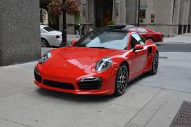 used porsche 911 turbo s for sale 2014 porsche 911 turbo s stock gc1759 s for sale near chicago