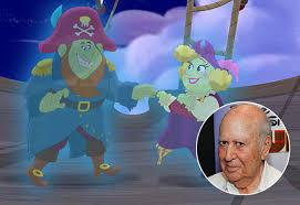 video funnyman carl reiner haunts jake land pirates