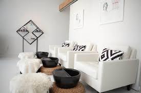 nail salon spa interiors hospitality design spa interior