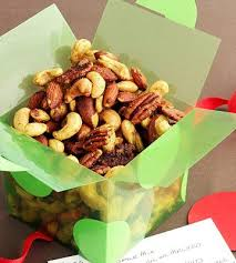 35 heavenly food gifts roasted nuts curry spice and