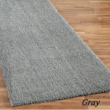 Shaggy Runner Rug 42 Most Rate Shag Runner Rug Bliss Soft Area Rugs X