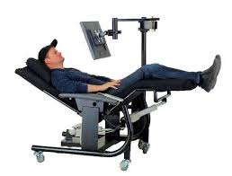 Ergonomic Recliner Chair Ergoquest Zero Gravity Chairs And Workstations