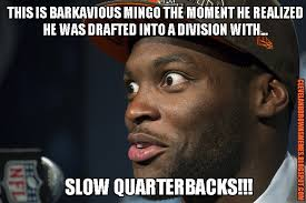 Ben Roethlisberger Meme - cleveland browns memes barkavious mingo is faster than joe flacco